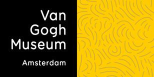 Van Gogh museum Amsterdam gebruikte een led scherm van ons!