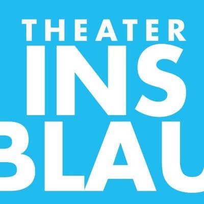 Theater Ins Blue huurde een led scherm van ons!